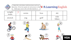 Activity Sheet - Lesson 51