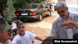 حسن شاطری، «رییس هیات بازسازی ایران در لبنان»