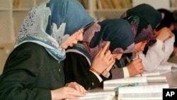 Kebutuhan studi tentang Islam bagi perempuan terus meningkat, seiring dengan meningkatnya jumlah perempuan di negara-negara Muslim (foto: ilustrasi).
