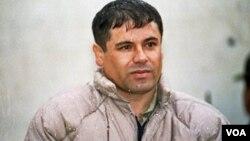 """Joaquín """"El Chapo"""" Guzmán es considerado el narcotraficante más poderoso del mundo."""
