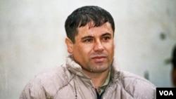 El narco mexicanos es reconocido por la revista Forbes como uno de los multimillonarios del mundo y EE.UU. ofrece una recompensa de cinco millones de dólares por su captura.