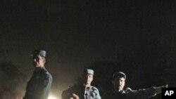 غلطی فہمی کی بنا پر جھڑپ میں دو افغان پولیس اہلکار ہلاک