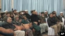 اعلام موجودیت بنیاد دعوت اسلامی افغانستان