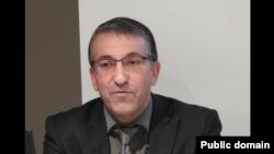 Dr. Mecîd Heqi