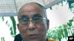 دلائی لاما کے بھتیجے امریکہ میں ٹریفک حادثے میں ہلاک