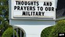 Sfidat e familjeve të ushtarakëve me shërbim jashtë vendit