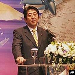 日本前首相 安倍晋三