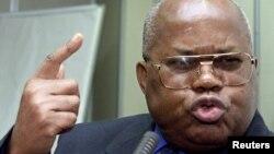 Etienne Tshesikedi madugun adawar Dimokradiyar Congo da ya rasu