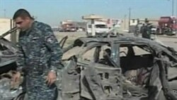 Ирак: серия взрывов в городах страны