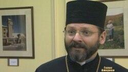 Релігійні лідери України співпрацюють - Дов Блайх