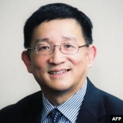布鲁金斯学会中国问题专家李成 (资料照片)