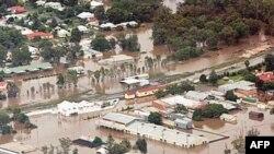 Циклон наближається до району, який недавно потерпів від нищівної повені