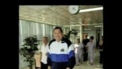 2012-03-03 美國之音視頻新聞: 委內瑞拉發表查維斯與卡斯特羅合照