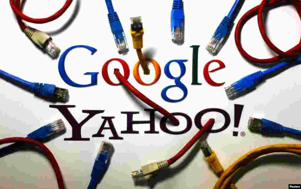 미국 국가안보국(NSA)의 무단 정보 수집 의혹이 갈수록 붉어지는 가운데, 인터넷 검색 업체인 구글과 야후의 서버에도 무단 침투해 정보를 수집했다고 워싱턴포스트 신문이 31일 보도했습니다.