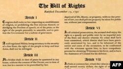 Aktivistët, mendime të ndryshme për gjendjen e të drejtave të njeriut në SHBA