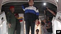 Es incierto cuándo regresará Chávez a Venezuela, tiene de por medio su juramento como presidente en enero 10.