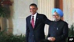 امریکہ اور بھارت اکیسویں صدی کے مثالی دوست ہوں گے۔ صدر براک اوباما