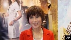 마하 와치랄롱꼰 태국 국왕의 누나인 우본랏타나 라차깐야 공주.