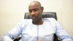 Fode Ousmane Diakite, kiritige minn nominena polisiw fe