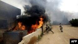 У Сирії дійшло до людожерства. ФОТО