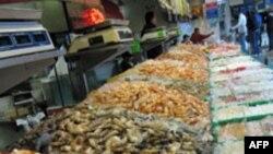 Theo ước tính của Bộ Nông nghiệp và Phát triển Nông thôn Việt Nam, hoạt động xuất khẩu thủy sản trong năm nay sẽ thu về khoảng 6,2 tỉ đôla.