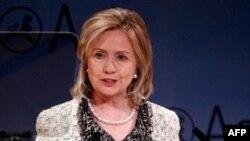 Ngoại trưởng Clinton nói chiến dịch không kích của liên minh nhằm thực thi Nghị quyết 1973 của Liên Hiệp Quốc đạt được tiến bộ đáng kể