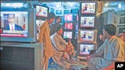 """پاکستان کے ٹی وی ٹاک شوز"""" انٹرٹینمنٹ شوز"""" بن گئے؟"""