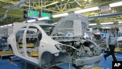 日本努力恢復災後經濟