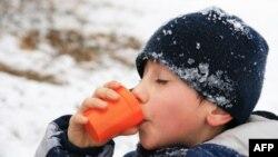 Istraživanja pokazuju da se prehlada ne dobija zbog hladnog vremena