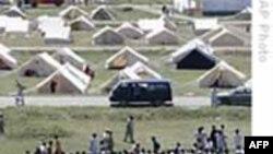 Пакистанский десант в тылу позиций талибов в долине Сват