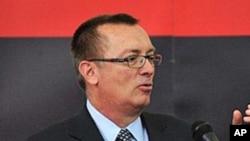 美國助理國務卿費爾特曼進行為期三天的訪問