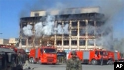 Талебан презеде одговорност за нападот во Авганистан
