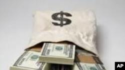 dólar fortalecido, metical em queda.
