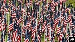 سالگرد حملات تروریستی ۱۱ سپتامبر در آمریکا، بیش از یک دهه بعد