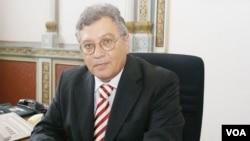 Akademik Mahmud Kərimov