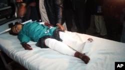 کشته و زخمی شدن کودکان و زنان نیز امسال افزایش یافته است