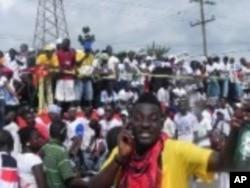 Liberia's Runoff Election Campaigning Begins Despite Boycott Threat