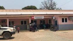OVID-19: Especialistas questionam dados do Governo sobre a doença em Angola - 3:00