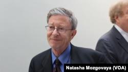 Prof. Stephen Cohen