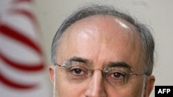 Міністр закордонних справ Ірану Алі Акбар Салегі