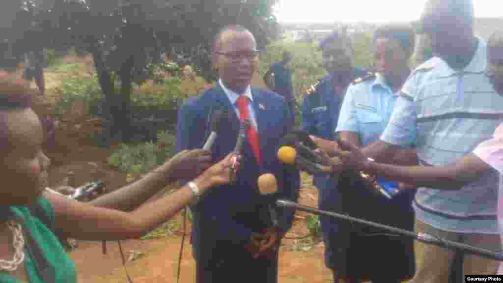 Burundi Mass Grave 2