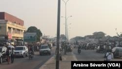 A Brazzaville, le paradoxe d'un pays pétrolier à court de carburant