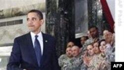 Барак Обама преподнес сюрприз американским войскам в Ираке