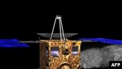 Phi thuyền thăm dò Hayabusa đã trở về Trái Đất hôm Chủ nhật, sau phi vụ kéo dài 7 năm