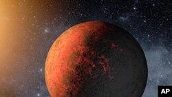 นักดาราศาสตร์สำรวจพบดวงเคราะห์ขนาดใกล้เคียงกับโลกเรา เป็นครั้งแรก