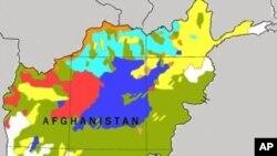 اختطاف کارمند هالندی در افغانستان