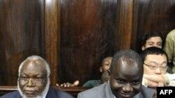 Kenya'da İki Milletvekili Tutuklanarak Mahkemeye Çıkarıldı