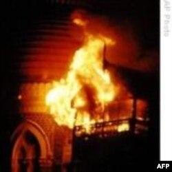 Laškar-i-taiba optužena je za napade u Mumbaju