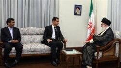 ايران در آئينه مطبوعات بين المللی