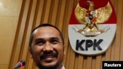 Ketua KPK Abraham Samad (Foto: dok).